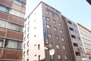 東京新橋 LiVEMAX 飯店 HOTEL LiVEMAX Shimbashi
