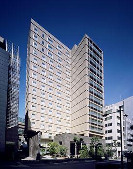 東京飯田橋庭飯店 Hotel Niwa Tokyo