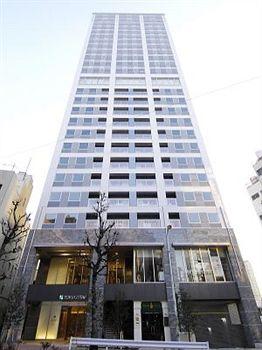 東急住青山總理飯店 Tokyu Stay Aoyama Premier