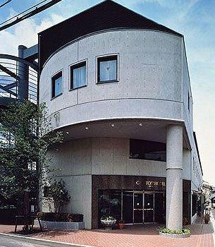 東京石埠亞克里斯頓飯店 Shibuya Creston Hotel
