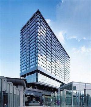東京汐留維拉噴泉飯店 Hotel Villa Fontaine Tokyo-Shiodome