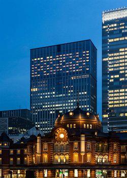 東京香格里拉大飯店 Shangri-La Hotel, Tokyo