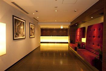 東京日本橋八重洲重點飯店 Yaesu Terminal Hotel
