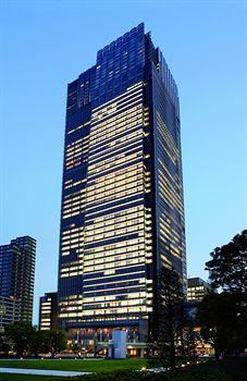 東京赤坂麗思卡爾頓飯店 The Ritz-Carlton, Tokyo