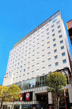 東京新宿中心馨樂庭飯店 Citadines Central Shinjuku Tokyo