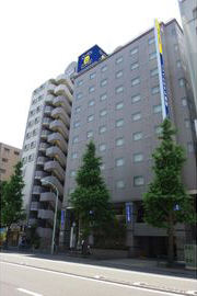 東京淺草微笑飯店 Smile Hotel Asakusa