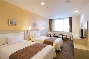 沖繩那霸日航城市飯店 Hotel JAL City Naha