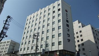 沖繩國際通道廣場飯店 Hotel Kokusai Plaza