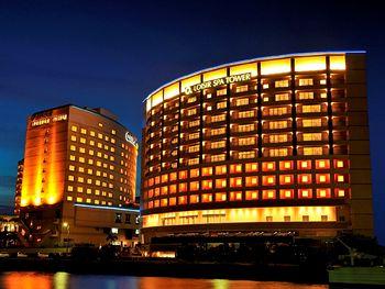 沖繩那霸羅伊斯溫泉塔飯店 Loisir Spa Tower Naha