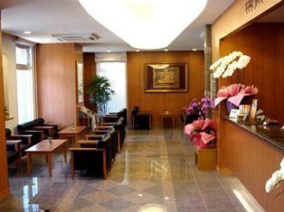賓館那霸前島露櫻飯店 Hotel Route-Inn Naha Tomariko