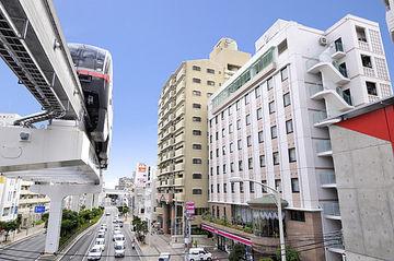 沖繩那霸西佳飯店 Best Western Naha Inn
