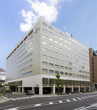 京都皇家飯店 Kyoto Royal Hotel & Spa