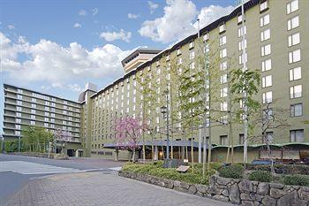 京都麗嘉皇家飯店 RIHGA Royal Hotel Kyoto