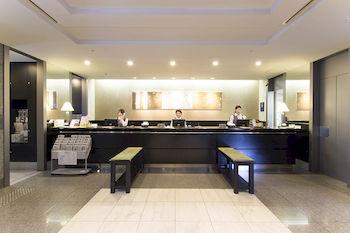 京都哈頓飯店 Hearton Hotel Kyoto