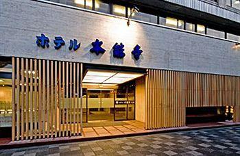京都本能寺會館飯店 Hotel Honnoji