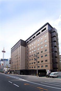 京都站前高級多米飯店 Dormy Inn Premium Kyoto Ekimae