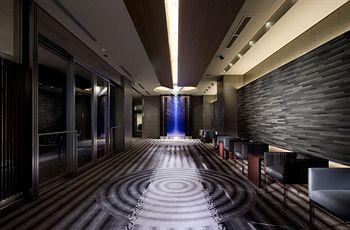 京都村飯店 Hotel Villa Fontaine VILLAGE KYOTO