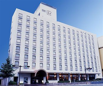 京都新阪急飯店 Hotel New Hankyu Kyoto
