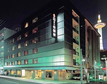 京都佐野家飯店(日式旅店) Kyoto Hotel Sanoya Inn