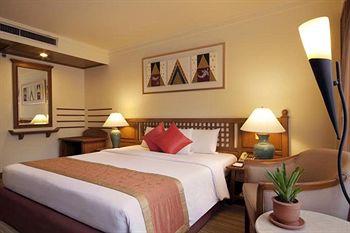 曼谷西隆寧靜酒店 Silom Serene Hotel