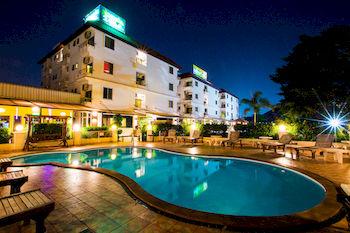 曼谷大公寓飯店 Great Residence Hotel