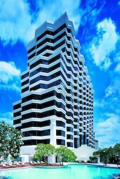 曼谷艾魯灣君悅酒店 Grand Hyatt Erawan Bangkok