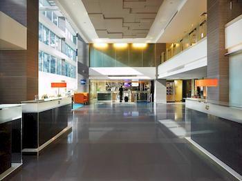曼谷是隆諾富特飯店 Novotel Bangkok Fenix Silom