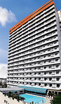 曼谷阿瓦那飯店 Avana Bangkok Hotel