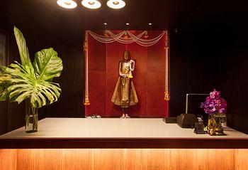 曼谷瑪杜茲飯店 Maduzi Hotel Bangkok