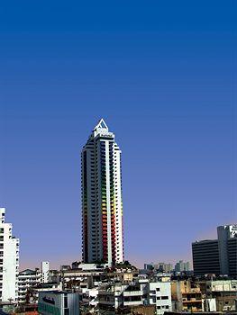 彩虹精品飯店 Baiyoke Suite Hotel