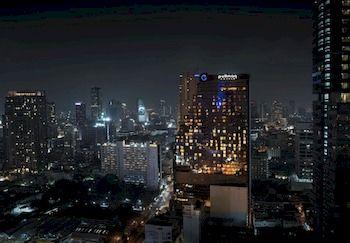 曼谷鉑爾曼 G 飯店 Pullman Bangkok Hotel G