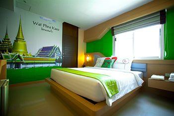 DS67 套房飯店 Ds67 Suites