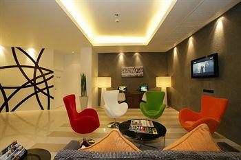 曼谷素坤逸路傳統快捷飯店 Legacy Express Sukhumvit by Compass Hospitality
