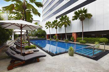 曼谷 JW 萬豪飯店 JW Marriott Hotel Bangkok