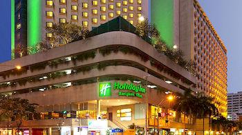 曼谷是隆假日飯店 Holiday Inn Bangkok Silom