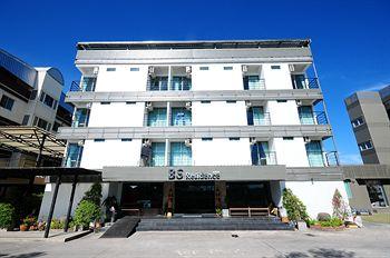 BS 住宿蘇汪納蓬飯店 BS RESIDENCE Suvarnabhumi