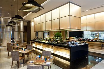 曼谷沙吞伊斯汀大飯店 Eastin Grand Hotel Sathorn