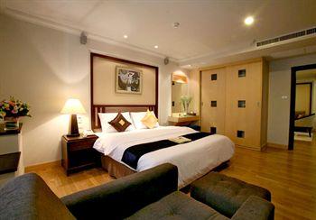 康帕斯飯店集團旗下曼谷素坤逸鑰匙飯店 The Key Sukhumvit Bangkok by Compass Hospitality