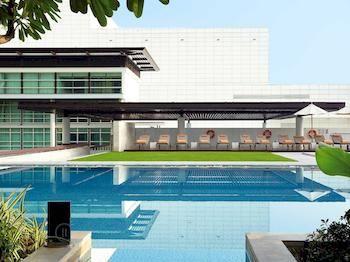 曼谷鉑爾曼皇權飯店 Pullman Bangkok King Power