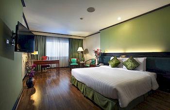 曼谷麗晶公園飯店 Check Inn Regency Park