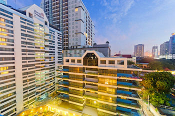 曼谷皇都總統飯店 Royal President Bangkok