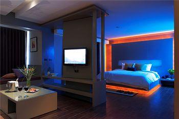 曼谷國際米蘭廣場飯店 Bangkok Inter Place Hotel
