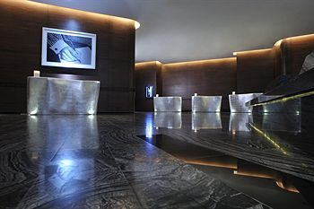 曼谷艾美飯店 Le Meridien Bangkok