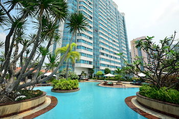 溫莎斯爾飯店 Hotel Windsor Suites Bangkok