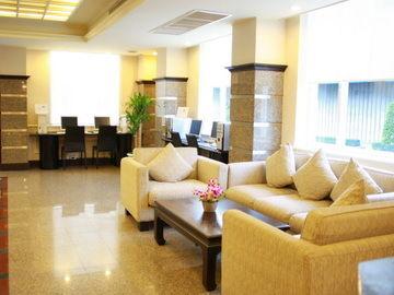 曼谷沙吞格雷斯服務式公寓 Sathorn Grace Serviced Residence