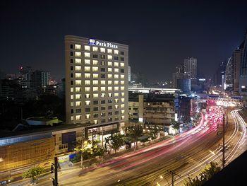 曼谷素坤逸公園廣場酒店 Park Plaza Sukhumvit Bangkok