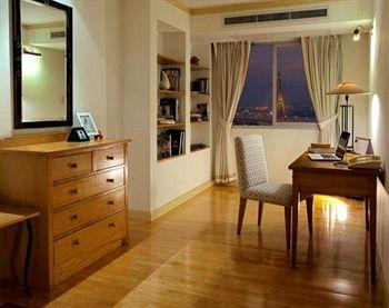 曼谷河濱飯店 Riverfront Residences Bangkok
