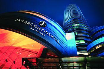 曼谷洲際飯店 InterContinental Bangkok