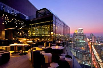 曼谷索菲特所飯店 SO Sofitel Bangkok