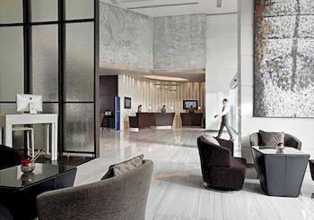 曼谷隆齊素坤逸諾富特飯店 Novotel Bangkok Ploenchit Sukhumvit